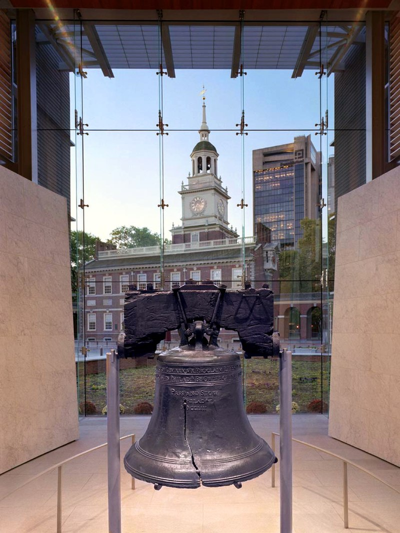 Most haunted Places in Philadelphia - Photo