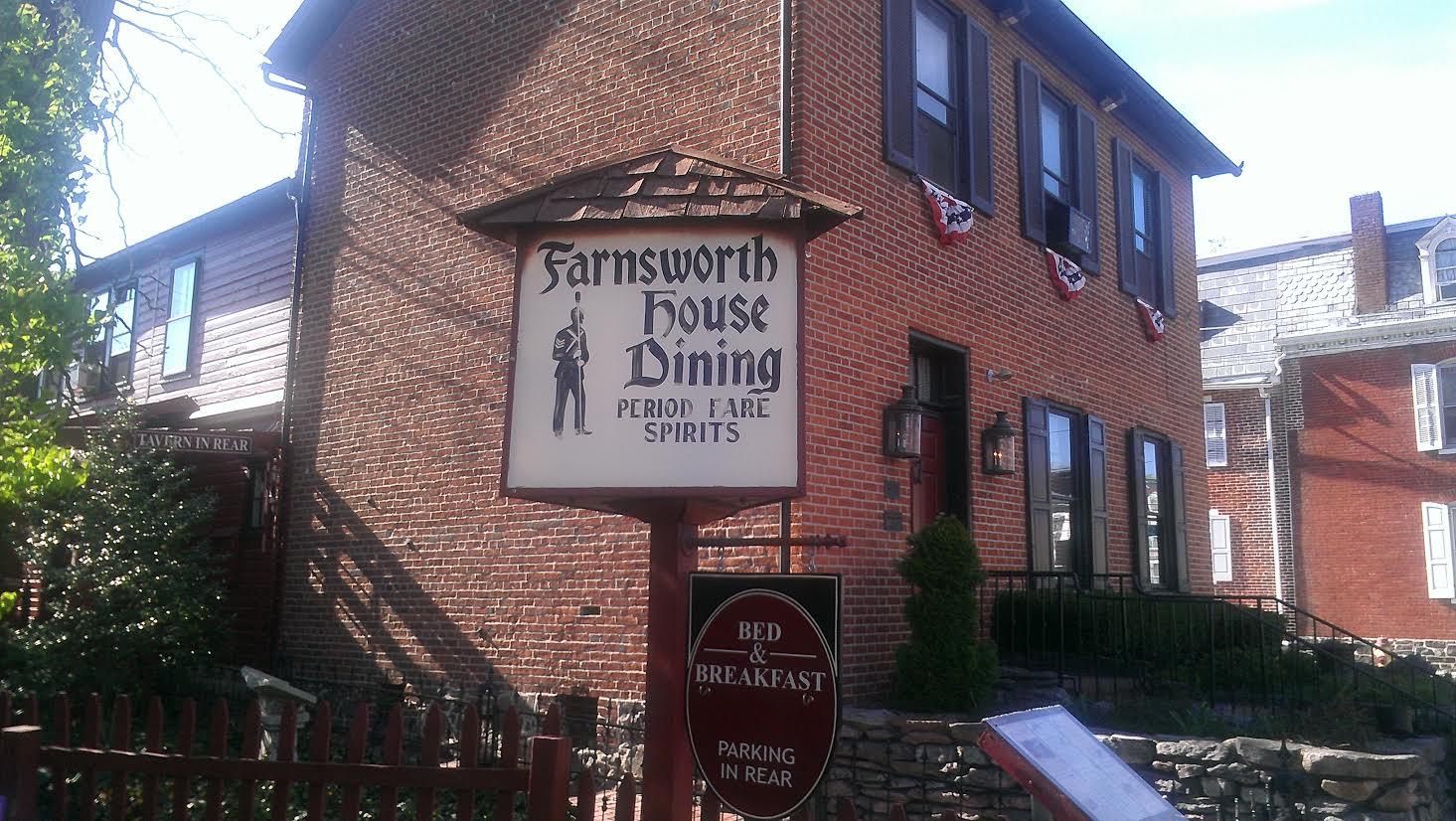 The Farnsworth House Inn - Photo